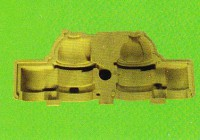 高强度覆膜砂生产设备