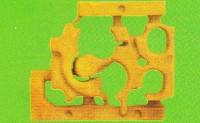 耐高温覆膜砂生产设备
